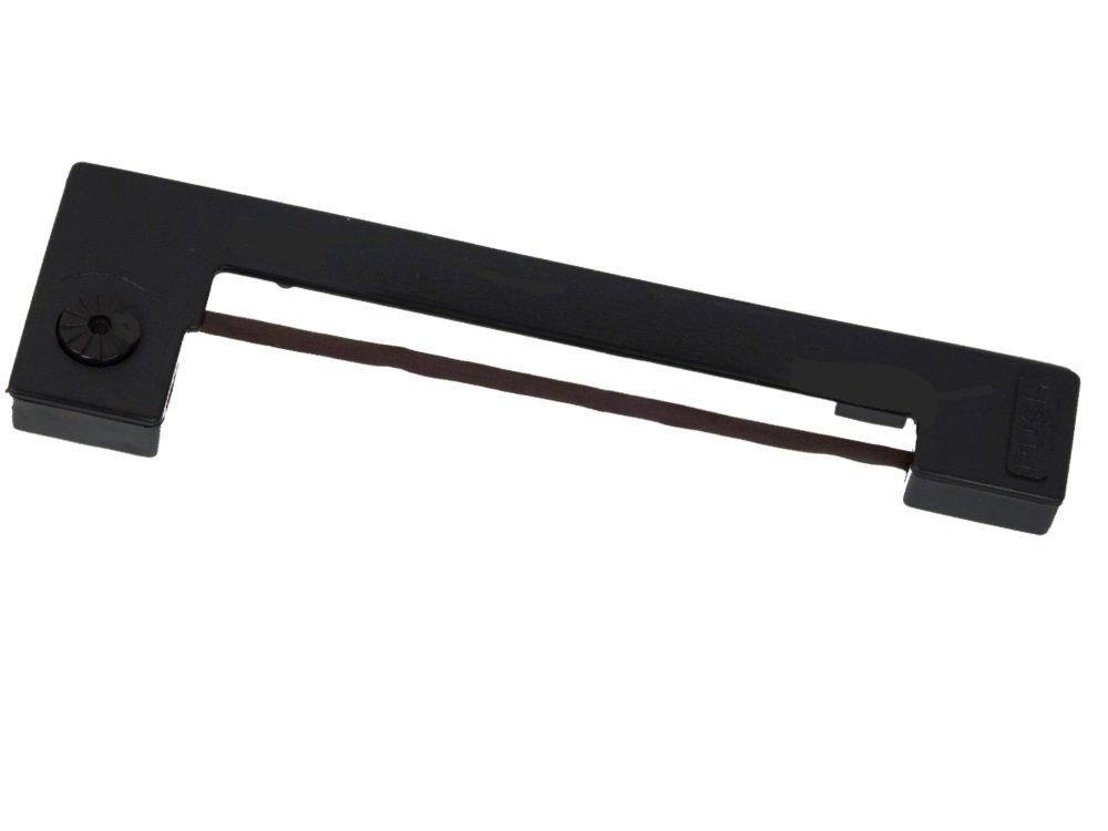 Nastro Compatibile con Epson M 150 II nero ERC 05-Marca Nastrofabrik Original