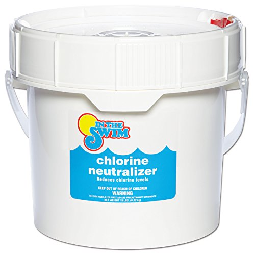 In The Swim Chlorine Neutralizer - 15 lbs.