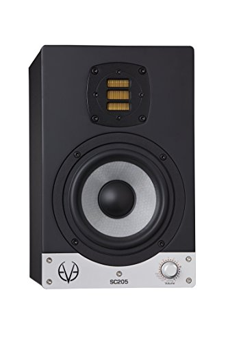 EVE Audio SC205 2-Way 5' Active Studio Monitor (Single)