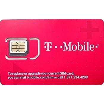 Amazon.com: GigSky 4G LTE/3G Data SIM Card with Pay As You ...
