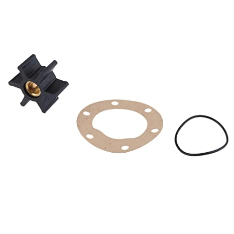 Sharplace Kit de Reparación de Impulsor de Bomba de Agua para Sherwood 9979K Duradero