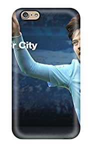 6 Scratch-proof Protection Case Cover For Iphone/ Hot David Silva3 Phone Case