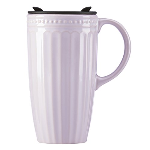 Lenox Stoneware Mug - 4