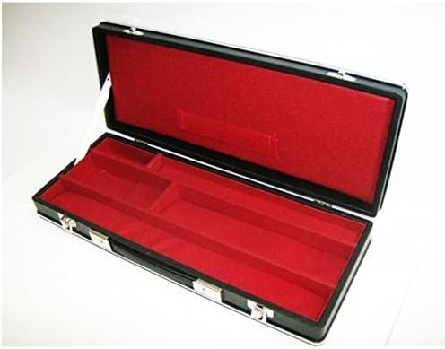 ESTUCHE FLAUTA DULCE DOBLE - Aulos (C51) Estuche de Plastico Rigido: Amazon.es: Instrumentos musicales