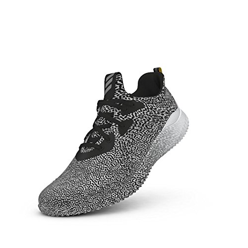 6aa0ba5fece1b Galleon - Adidas Men Alphabounce Aramis Running Shoe (9.5 D(M) US ...