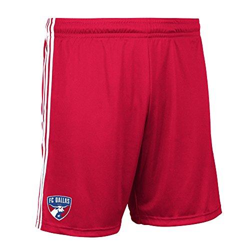 MLS FC Dallas Men's Replica Shorts, Large, - Uniforms Soccer Replica
