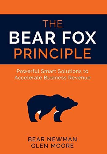 Aloha Bear (The Bear Fox Principle:Powerful Smart Solutions to Accelerate Business Revenue)