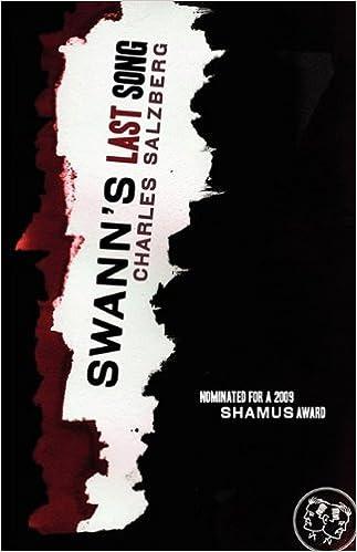 Swann's Last Song, Salzberg, Charles