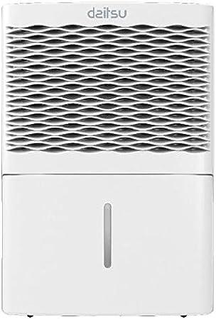 Daitsu Deshumidificador 20 litros/día ADD-20XA (3NDA0054): 179.32 ...