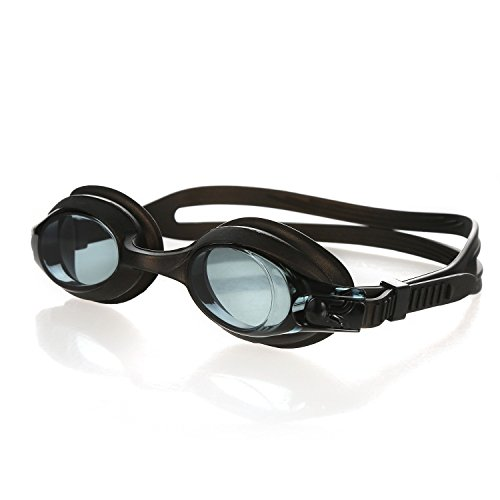 HiCool Anti-Fog Swim Goggle for Kids and Early Teens - Boys Goggles For