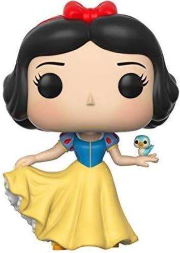 Bashful Collectible Vinyl Figure Snow White Funko Pop Disney