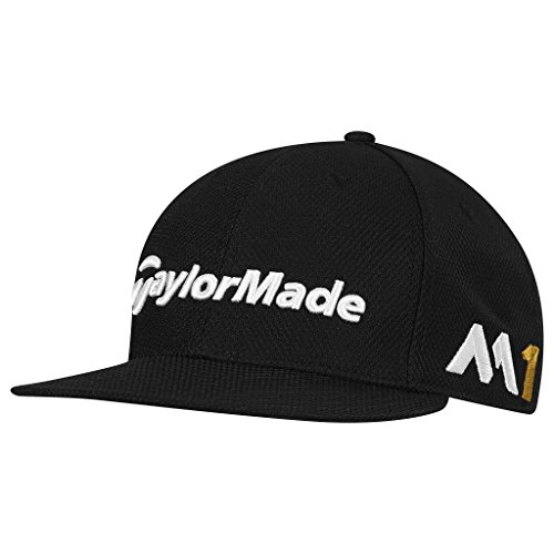 taylormade-tour-9fifty-cap-black