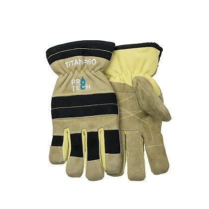 Pro-Tech 8 Titan PRO Structural Glove - Short, Size: 82N (X-Large) by Pro-Tech 8 (Image #5)