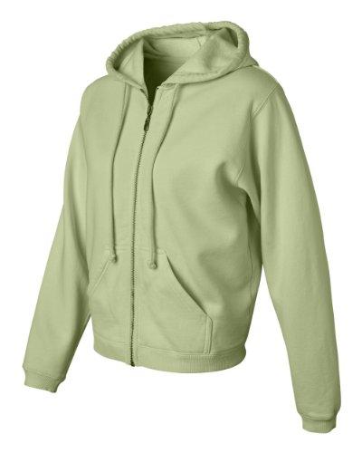 Chouinard Women's Full-Zip Hooded Fleece