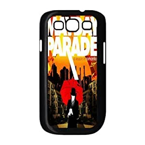Gators Florida USA-2 Music Band Mayday Parade Print Case With Hard Shell Cover for Samsung Galaxy S3 I9300