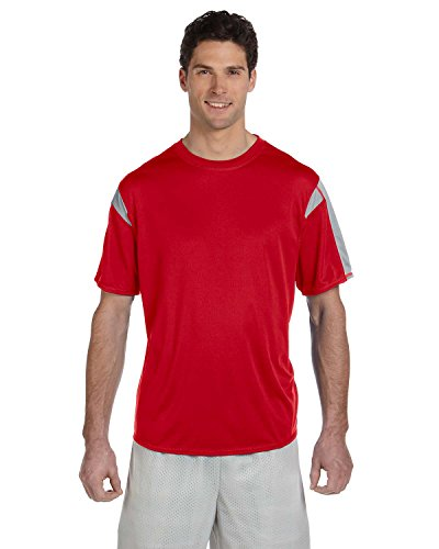 Russell Athletic 6B2DPM Short Sleeve Performance