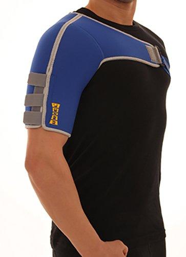 Uriel Arm-Shoulder Support, Fits Right or Left Shoulder, ...