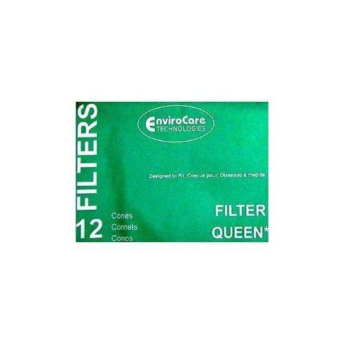 Generic Filter Queen Cones