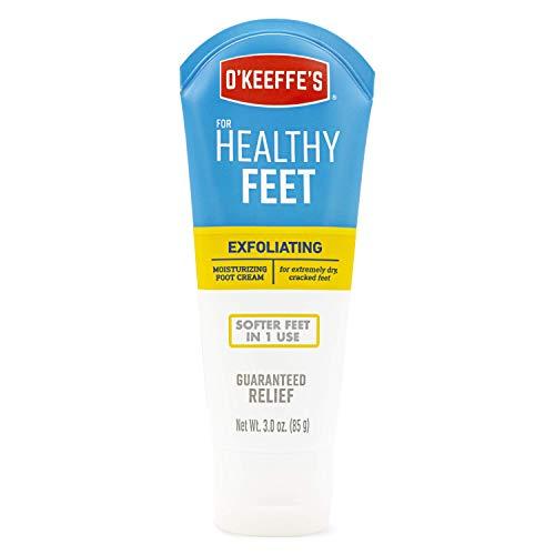 Best Foot Cream For Cracks | Painful Feet