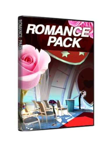 Romance Pack Vol. 3 for PowerDirector 12 [Download]