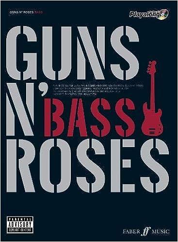 AUT.PLY.GUNSN ROSES+CD BAT: Bass Authentic Playalong: Amazon.es: GunsN Roses: Libros en idiomas extranjeros
