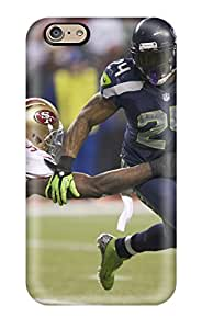 gloria crystal's Shop Best seattleeahawks NFL Sports & Colleges newest iPhone 6 cases