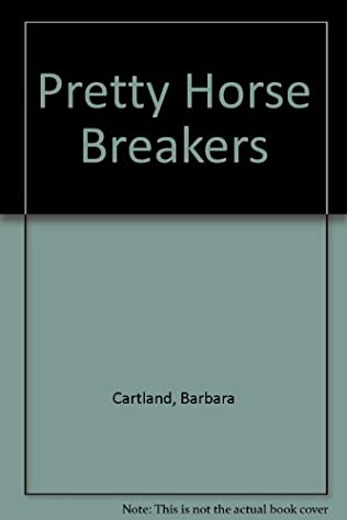 book cover of The Pretty-Horse-Breakers