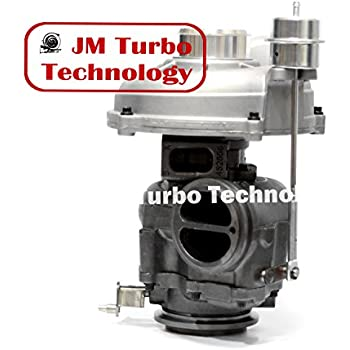 99-03 Ford Turbo Diesel 7.3L Gtp38 F250 F350 F450 Powerstroke Super Duty Turbocharger New