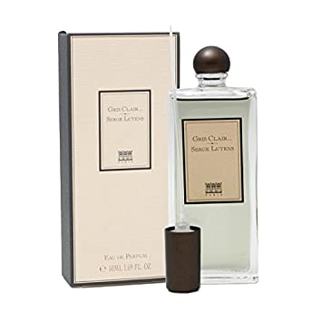 Serge Lutens Gris Clair Eau De Parfum Spray for Women, 1.6 Ounce