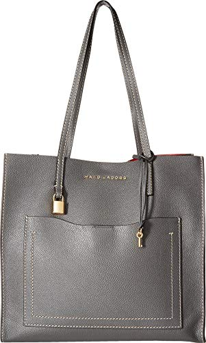 Marc Jacobs Women's Grind T-Pocket Forged Iron One - Marc Jacobs Womens Slip