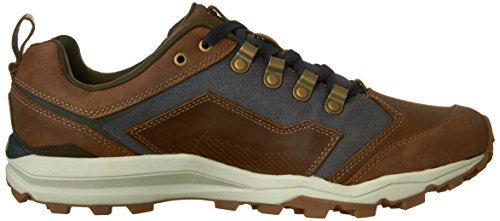 Merrell Crusher M, Men's Plimsolls Marrone/Denim