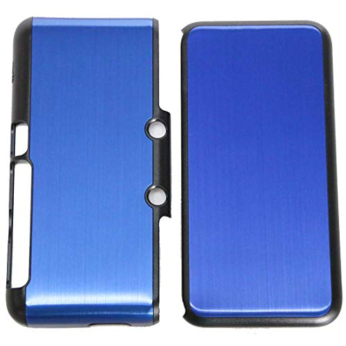MIFAVOR Shell Case for New Nintendo 2DS XL 2017 - Protective Hard Case Cover for New 2DS XL (Blue)