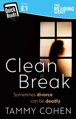 Clean Break (Quick Reads 2018)