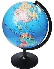 "Elenco 11"" Desktop Political Globe - EDU36899A"