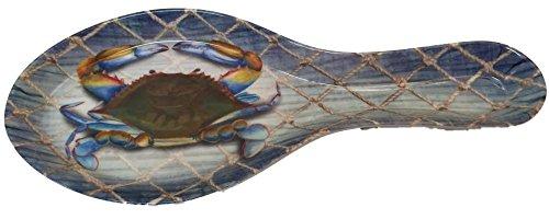 blue crab decor - 8