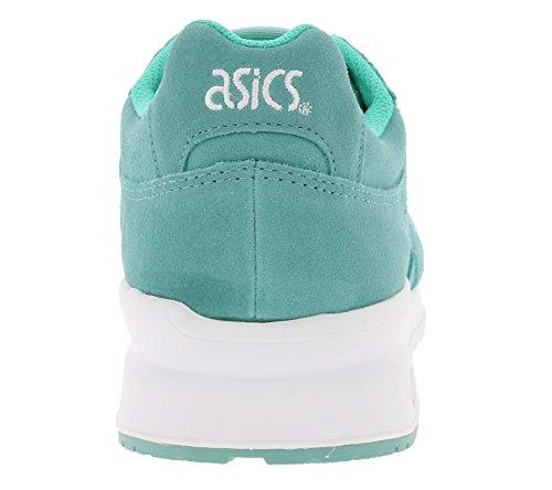 Asics GT-II Agate Green/Agate Green