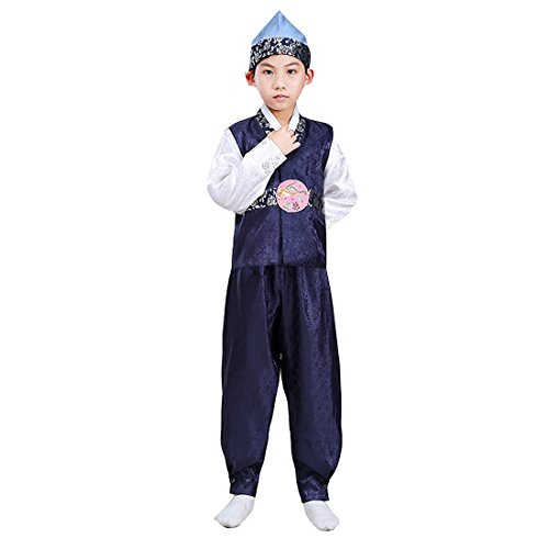 Blue Traditional & Cultural Apparel - Best Reviews Tips