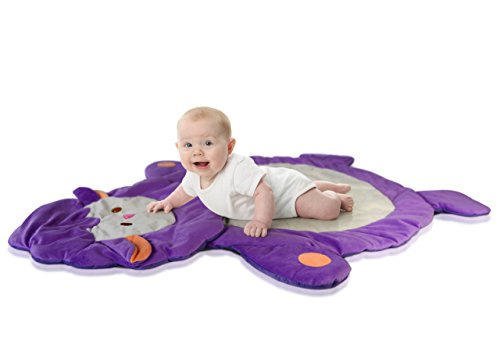 Lil' Jumbl Baby Play Mat, Sheep