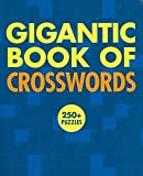 img - for Gigantic Book of Crosswords book / textbook / text book