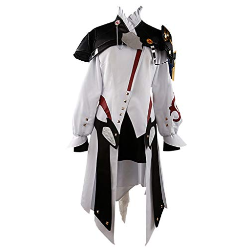CosplayDiy Women's Suit for Final Fantasy XIV FF14 Y'shtola Cosplay Costume