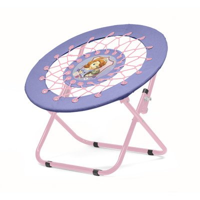 Disney Sofia The First Kids Web Chair