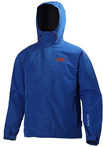Men's Insulated Rain Jacket: Amazon.com