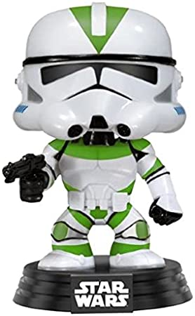 Stormtrooper Star Wars 21 Vinyl Figure Funko POP Retired//Vaulted Clone Trooper