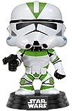 FUNKO - Bobble Head POP Star Wars 442 Clone Trooper (SWC 2017 Exclusive)