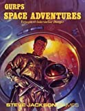 GURPS Space Adventures, David Pulver, Thomas Gressman, Steve Jackson, Jeff Koke, 1556342101