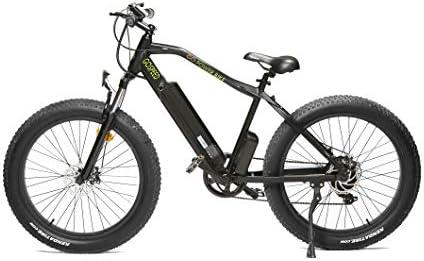 "Hot Sale 26/"" Tire Electric Bicycle Bike Ebike Mountain Beach w//Lithium Battery"