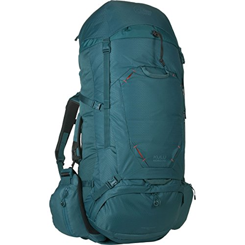 LOWE ALPINE KULU ND 60:70 BACKPACK (MALLARD BLUE) by Lowe Alpine