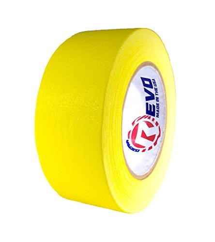 Yellow Gaffers Tape - 3