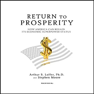 Return to Prosperity Audiobook