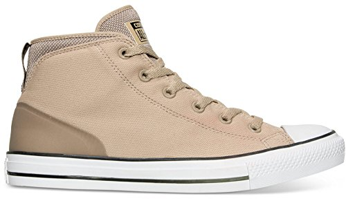 Converse Unisex Chuck Taylor All Star Syde Street Mid Sneaker Vintage Khaki / Malz / Kräuter